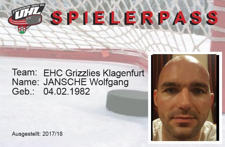 Jansche Wolfgang