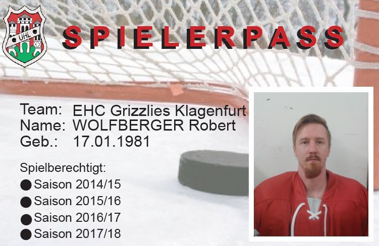 Wolfberger Robert