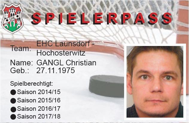 Gangl Christian