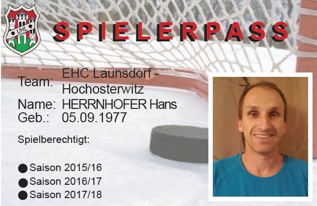 Herrnhofer Hans