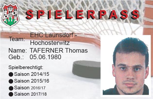 Taferner Thomas